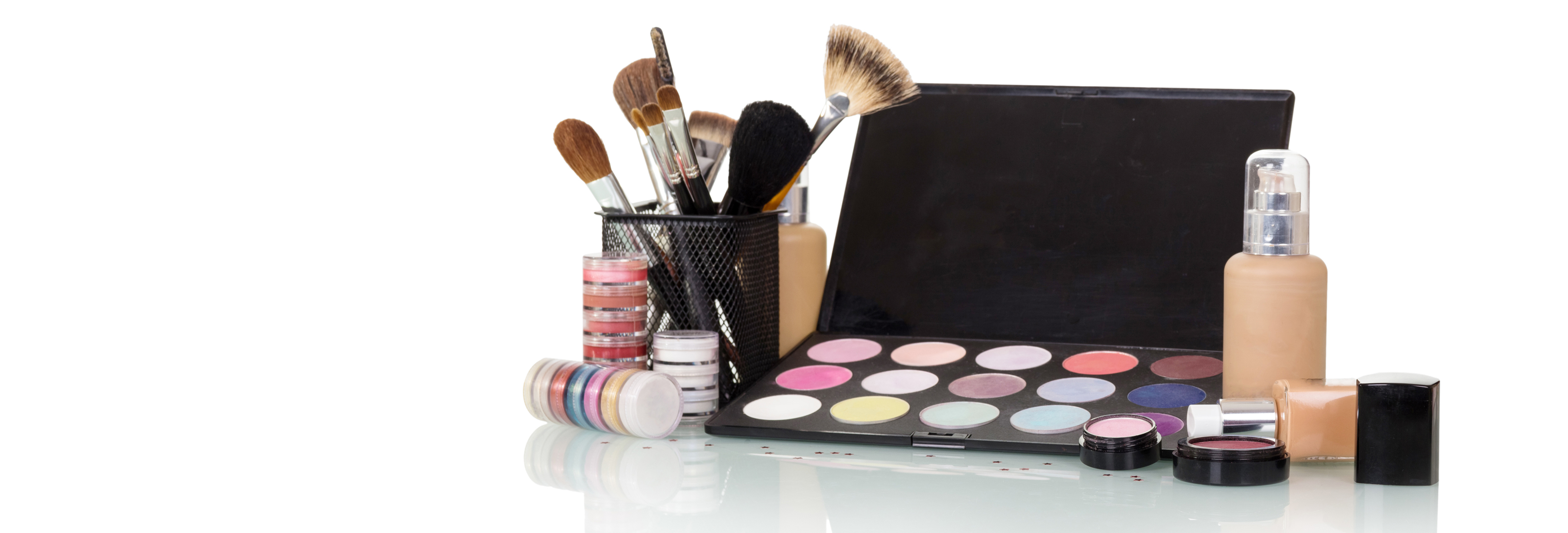 Cosmetics, Personal Care, and Food Testing