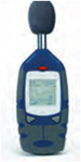 Casella CEL-240/K2 Sound meter w/cal kit & software - Daily