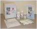 KIT FHA/VA Basic+3Day TAT Prepaid DrinkWaterTest Kit Commercial