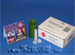 Mold Test Kit with ERMI 1 Day TAT *Non-Refundable*