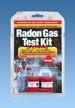 Radon Gas Test kit - retail